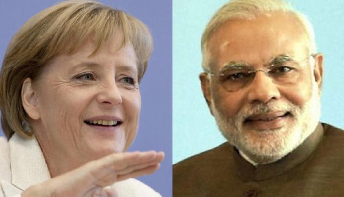 हैनोवर मेले में मोदी, मर्केल भारत की भागीदारी का करेंगे उद्घाटन