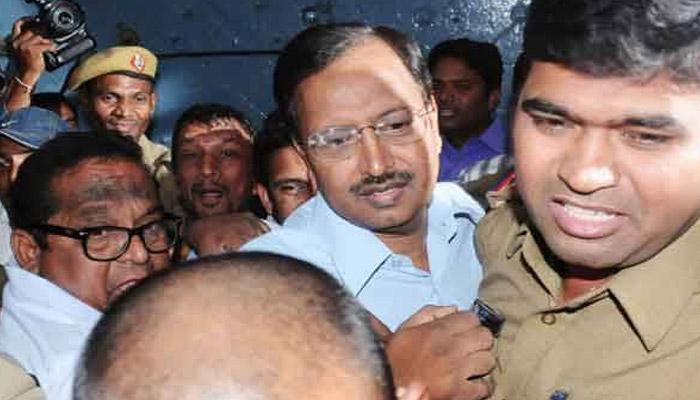 सत्यम घोटाला: राजू को 7 साल की जेल, 5 करोड़ का जुर्माना भी लगा