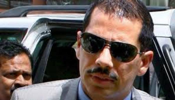 वाड्रा ने कहा कि खुश हूं कि जांच से मिली छूट हटा दी गई
