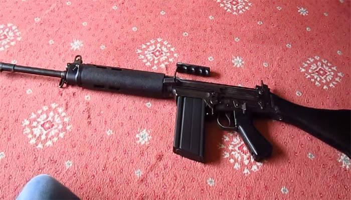 उत्तराखंड पुलिस से लूटे गए हथियार MLA मामू के घर मिले