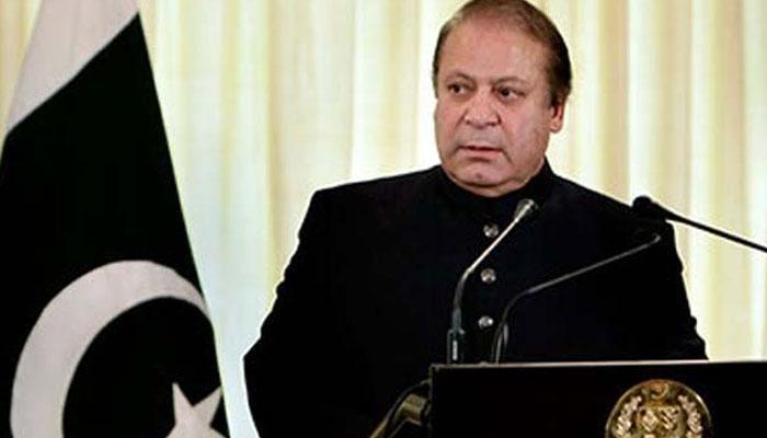 सऊदी सम्प्रभुता के खतरे पर पाकिस्तान की प्रतिक्रिया कड़ी होगी: शरीफ