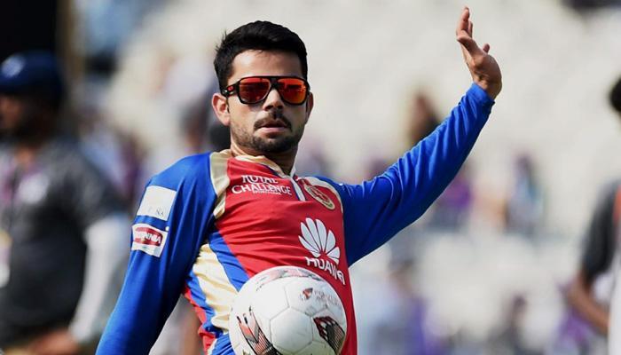मिल्न और स्टार्क की वापसी से गेंदबाजी मजबूत होगी : कोहली