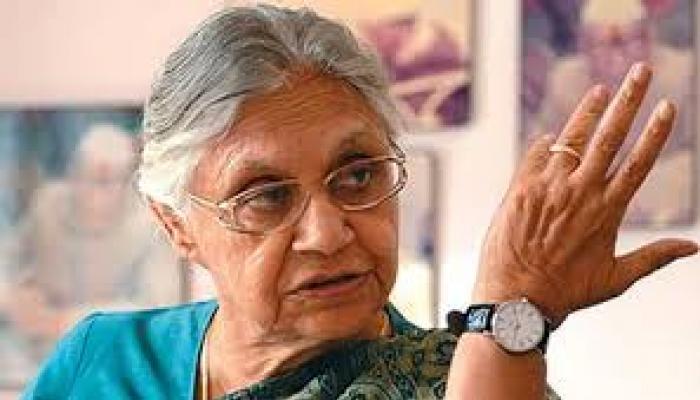 राहुल गांधी की नेतृत्व क्षमता पर अब शीला दीक्षित ने उठाए सवाल