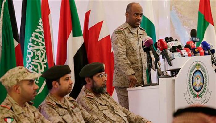 यमन विद्रोहियों के खिलाफ विश्व शक्तियां हुई एकजुट