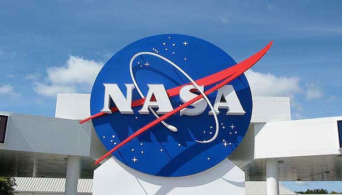 नासा की तस्वीर में दिखा एलियन का अंतरिक्ष यान!
