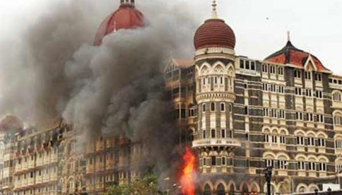 '26/11 आतंकी हमले के आरोपियों ने जेल में बनाया कराची जैसा नियंत्रण कक्ष'