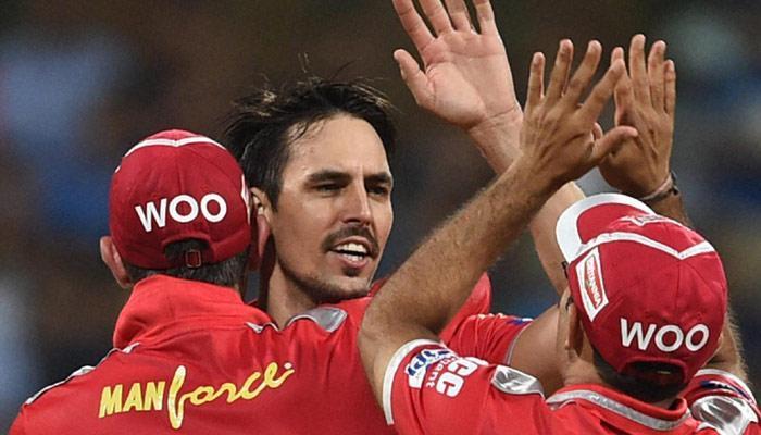 IPL 8 : पंजाब के सामने चेन्नई को उसकी मांद में खदेड़ने की चुनौती