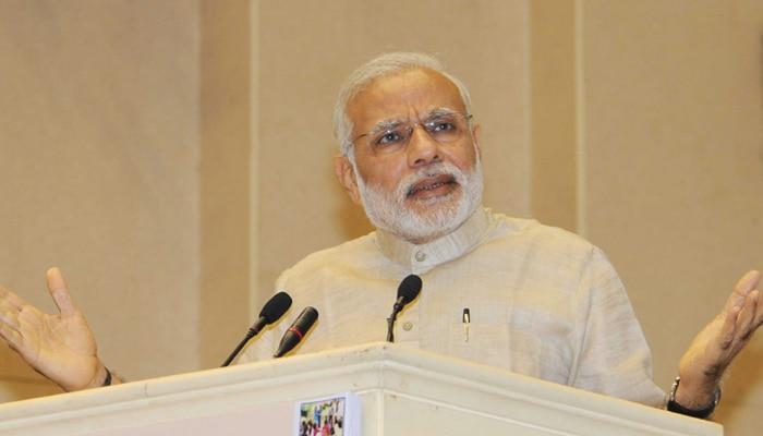 भारत को दिखाना चाहिए, किस तरह वह पर्यावरण संरक्षण में आगे रहा है : मोदी