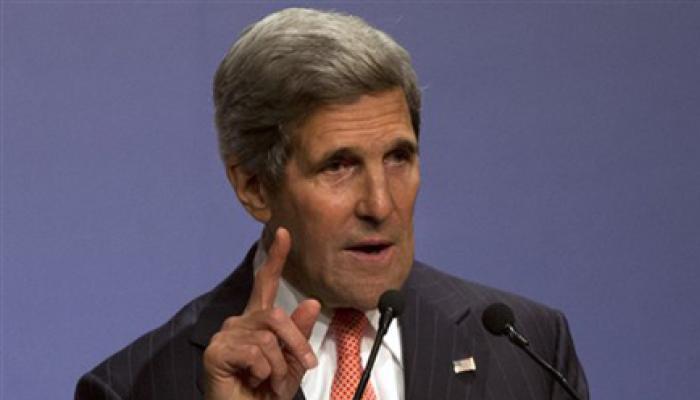 ईरान परमाणु संधि के 'काफी करीब' पहुंची वैश्विक शक्तियां: जॉन केरी