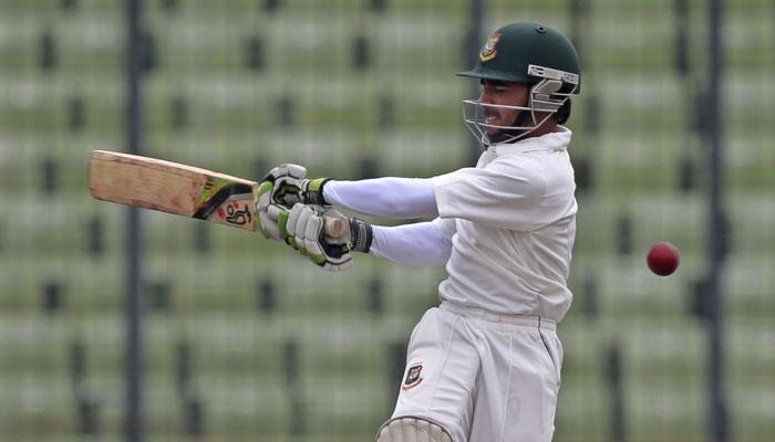 टेस्ट मैच: पाकिस्तान के खिलाफ बांग्लादेश की अच्छी शुरुआत