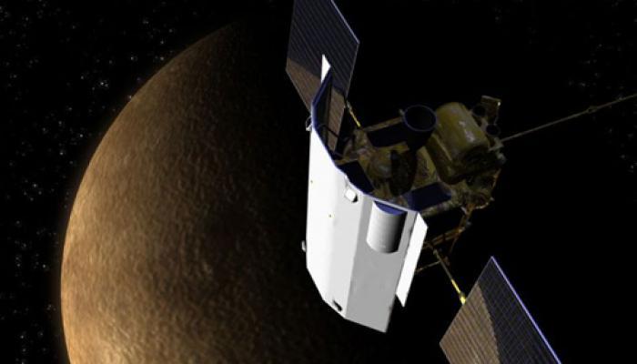 बुध ग्रह पर टकराया नासा का अंतरिक्षयान, खत्म हुआ 11 साल का अभियान