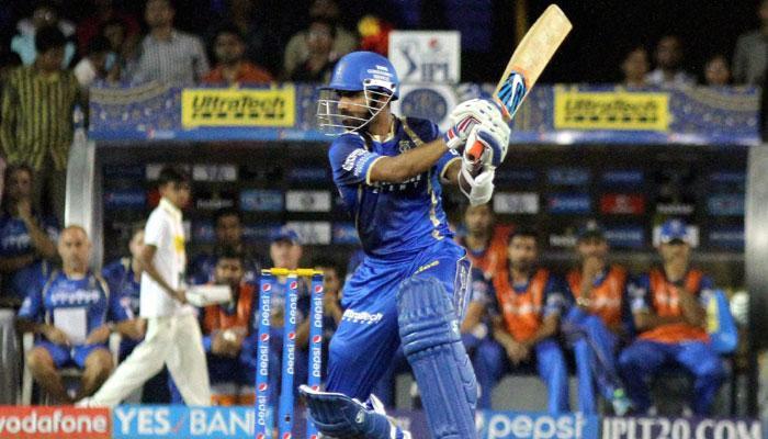 मुंबई इंडियंस के खिलाफ खराब शॉट के बाद सो नहीं पाया: रहाणे
