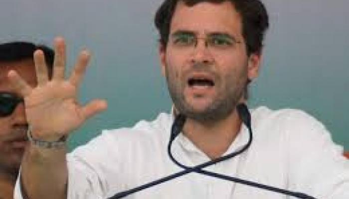 PM ने अमेठी फूड पार्क को बंद कर बदले की राजनीति की है: राहुल गांधी