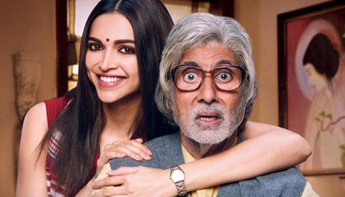 'पीकू' फिल्म समीक्षा : हास्य की चाशनी में लिपटी आम जिंदगी की दुश्वारियां