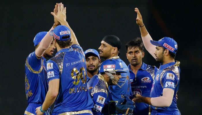 IPL-8: मुंबई ने चेन्नई को 6 विकेट से हराया, 'मैन ऑफ द मैच' बने हार्दिक पाण्डया
