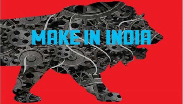 डिफेंस में 'मेक इन इंडिया' की सफलता के लिए सामूहिक प्रयास जरूरीः लेफ्टिनेंट कंपोज़