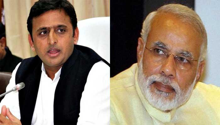 CM अखिलेश ने विभिन्न योजनाओं के लिए PM से मांगे 1500 करोड़