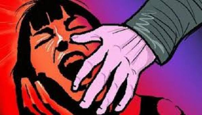 बलात्कार करने में नाकाम होने पर महिला के 2 भतीजों को जिंदा जलाया