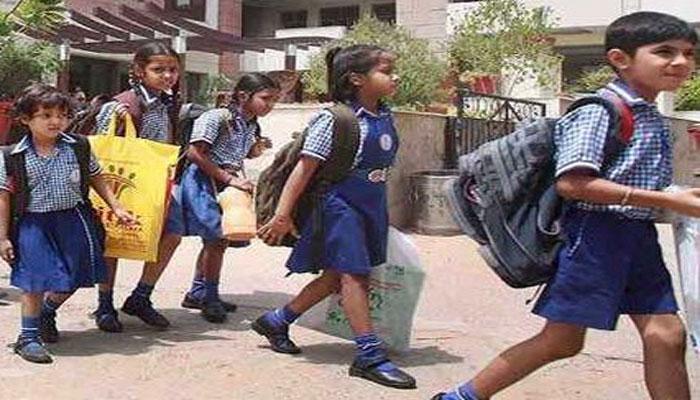 ऐसा अ'सरकारी' स्कूल जो दिल जीत ले, अच्छे अच्छों से आगे हैं यहां के स्टूडेंट