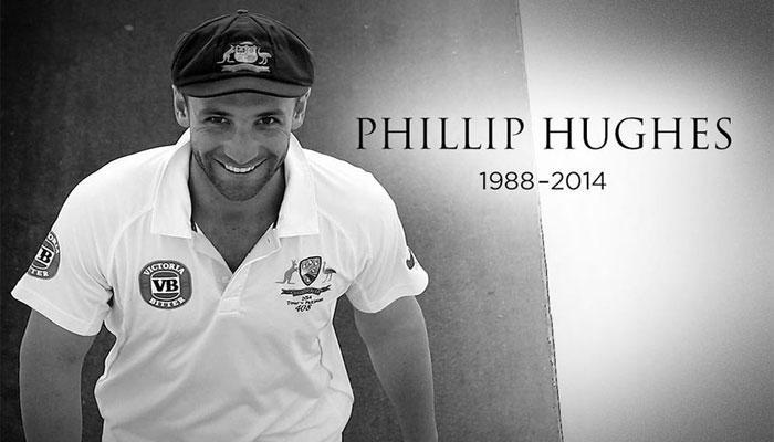 क्रिकेटर फिलिप ह्यूज की मौत की जांच कराएगा क्रिकेट ऑस्ट्रेलिया