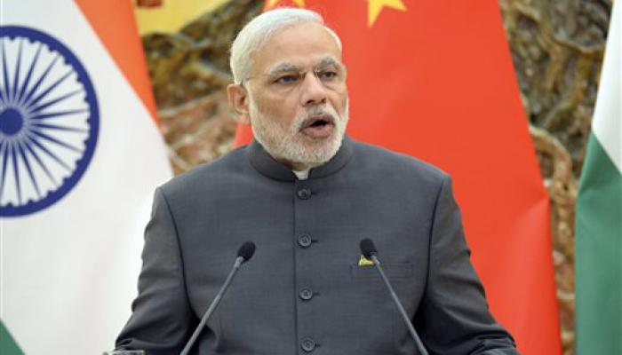 PM मोदी चीन यात्रा संपन्न कर मंगोलिया की पहली यात्रा पर रवाना
