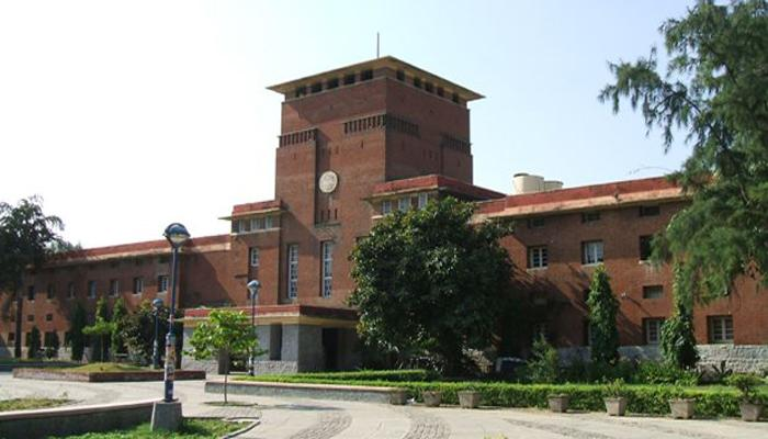 दिल्ली विश्वविद्यालय में एडमिशन की प्रक्रिया 28 मई से होगी शुरु