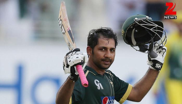 पाकिस्तानी क्रिकेटर सरफराज अहमद 19 मई को करेंगे शादी