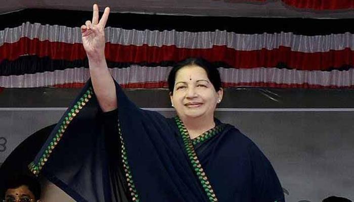 जयललिता: एक राजनीतिक अचंभा