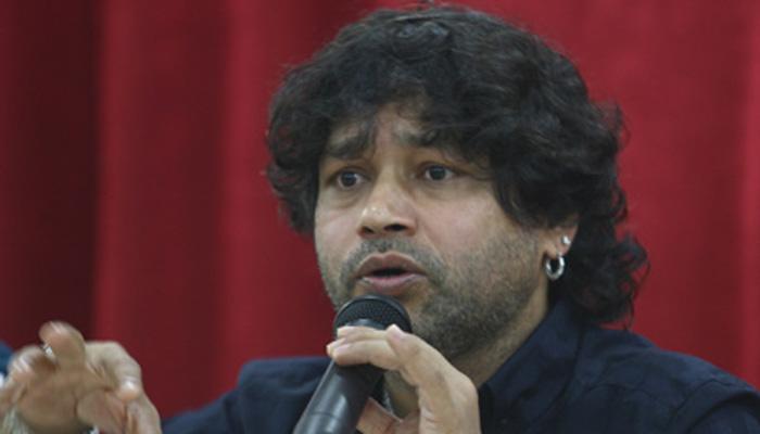 प्रसिद्ध गायक कैलाश खेर अस्पताल में भर्ती