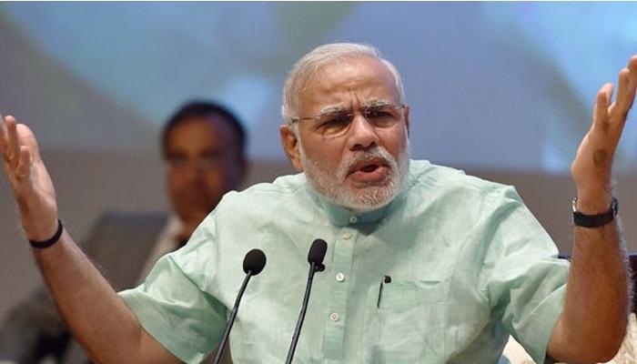 सरकार के एक साल पूरा होने पर खत के जरिए बोले PM मोदी- जनता के लिए 'शरीर और आत्मा' के हर कण को समर्पित किया