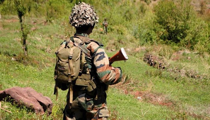 त्रिपुरा से हटाया गया विवादित कानून AFSPA