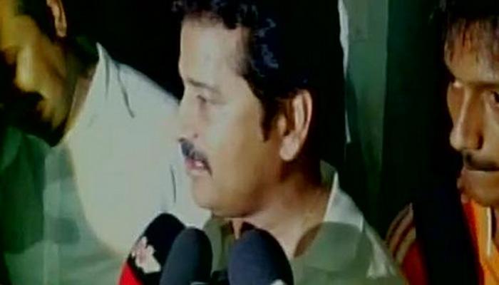 नोट के बदले वोट मामला : टीडीपी विधायक को जेल भेजा गया