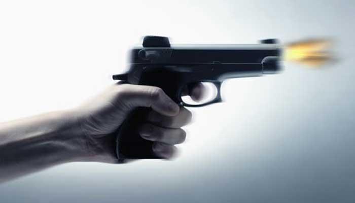 शादी समारोह में गोली चलने से युवती की मौत