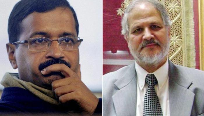 केजरीवाल-एलजी के बीच नई 'जंग' : दिल्ली ACB में बिहार पुलिस के अफसर शामिल