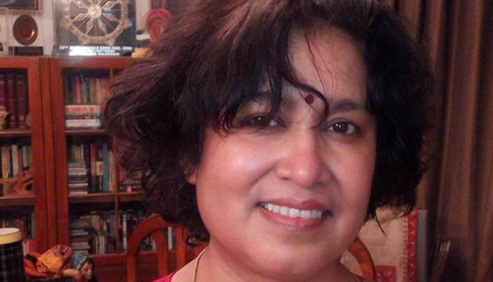 कट्टरपंथियों से मौत की धमकियां मिलने के बाद अमेरिका गईं तसलीमा नसरीन