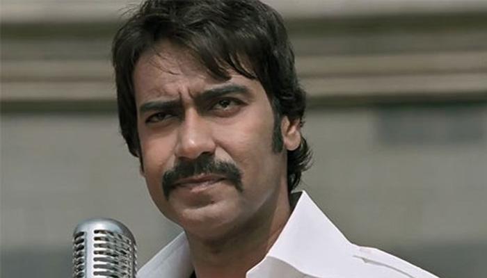 फिल्म दृश्यम में केबल ऑपरेटर की भूमिका निभाएंगे अजय देवगन