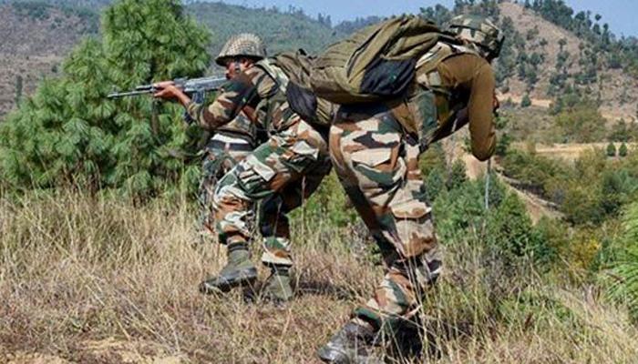 मणिपुर में उग्रवादियों के हमले में सेना के 20 जवान शहीद, कई घायल