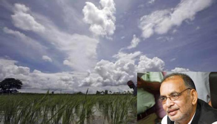 बारिश कम हुई तो किसानों को बिजली, बीज सब्सिडी देगी सरकार