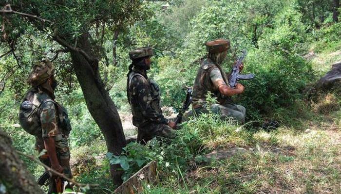 सेना पर हमले के तुरंत बाद हुआ था म्यांमार ऑपरेशन का फैसला, मारे गए उग्रवादियों की संख्या 38 हुई