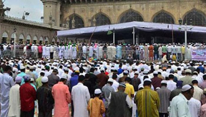 दारुल उलूम का इंटरनेशनल योग दिवस को समर्थन, कहा- इसे धर्म के साथ न जोड़ा जाए