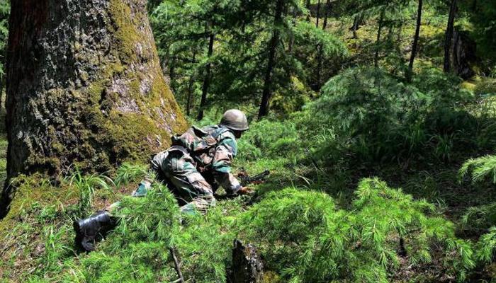 नहीं सुधरा पाकिस्तान; पाक सेना ने फिर तोड़ा सीजफायर, एलओसी पर की गोलीबारी