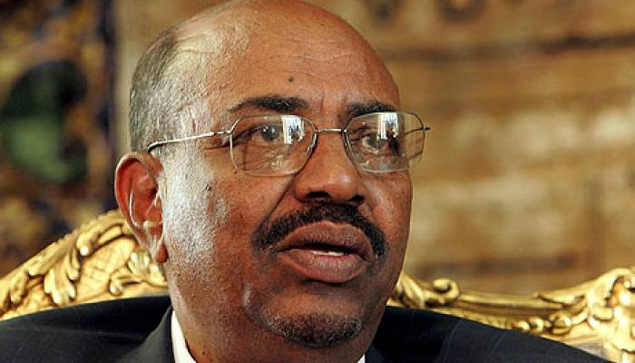 सूडान के राष्ट्रपति अल-बशीर के दक्षिण अफ्रीका छोड़ने पर प्रतिबंध