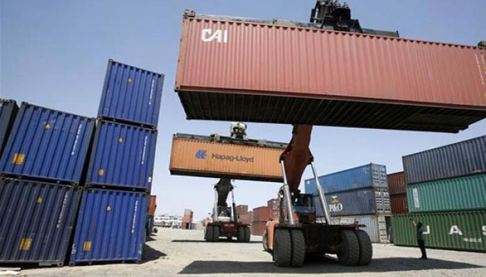निर्यात मई में 20.19% घटा, व्यापार घाटा भी हुआ कम