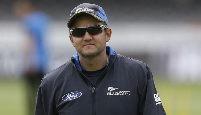 इंग्लैंड की क्रिकेट टीम से प्रभावित हैं न्यूजीलैंड के कोच हेसन