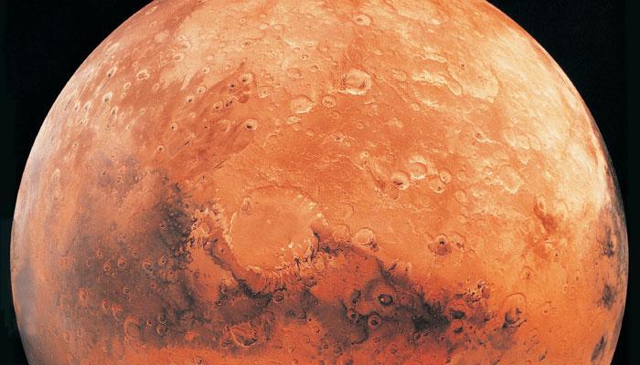 मंगल ग्रह के उल्कापिंडों में मिथेन की मौजूदगी से मिले जीवन के संकेत