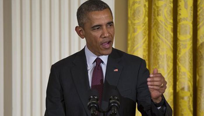 नस्लवाद अभी भी हमारे डीएनए में है: बराक ओबामा