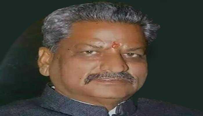 पार्टी और संगठन नेताओं से मिलेंगे यूपी बीजेपी प्रभारी माथुर