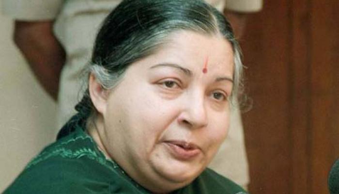 आय से अधिक संपत्ति मामला: जयललिता को बरी किये जाने के खिलाफ कर्नाटक सरकार सुप्रीम कोर्ट पहुंची