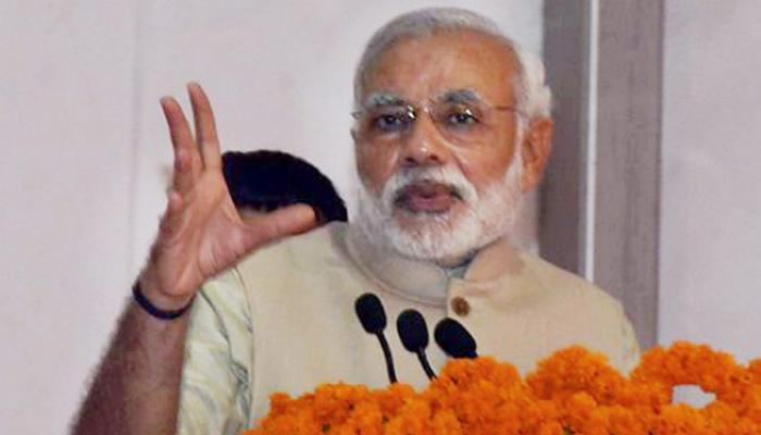 PM मोदी का वाराणसी दौरा कल, एकीकृत ऊर्जा विकास योजना का करेंगे शिलान्यास