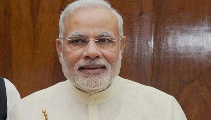 वाराणसी में आज एकीकृत ऊर्जा विकास योजना का शिलान्यास करेंगे PM मोदी